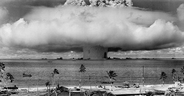 Les Nations Unies demandent l'interdiction des essais nucléaires