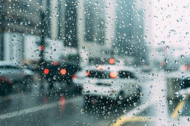 Pluie forte baisse des températures à quoi s'attendre à Toulouse ces prochains jours