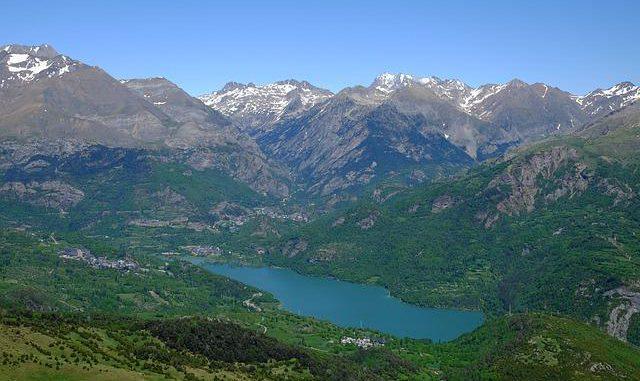 Vers un week end froid à Tarbes et de la neige en haute montagne