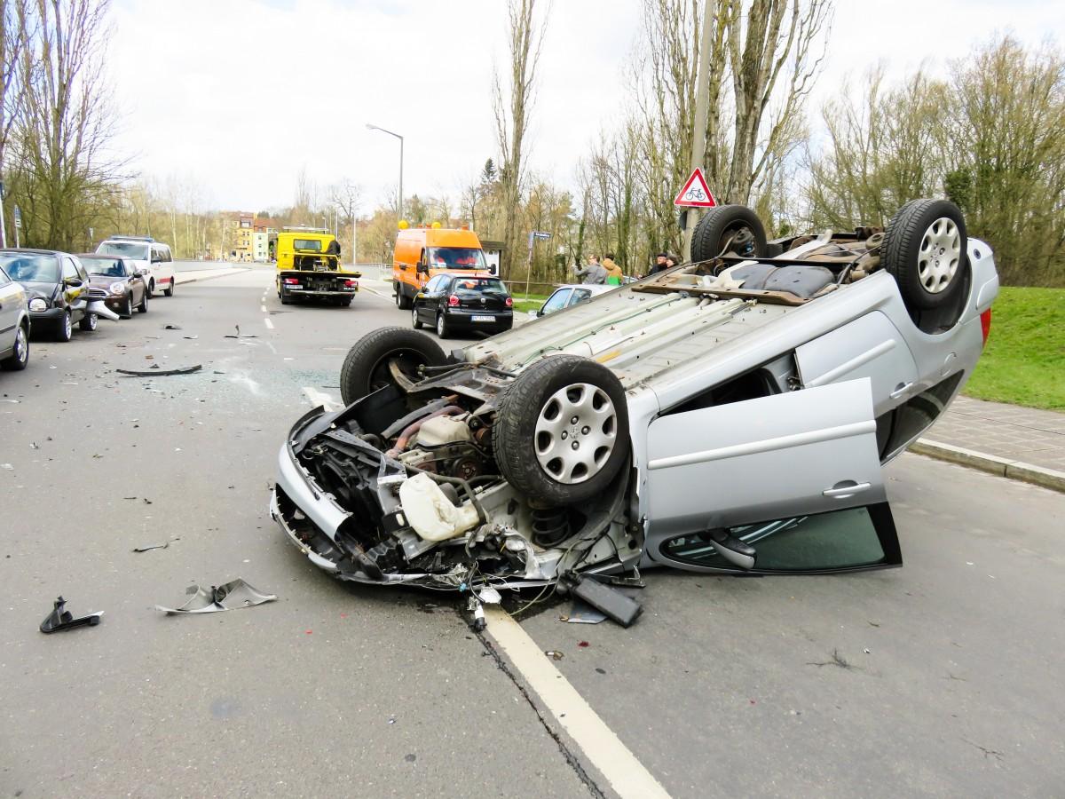 Bilan annuel de la sécurité routière : 63 décès en Haute-Garonne en 2019