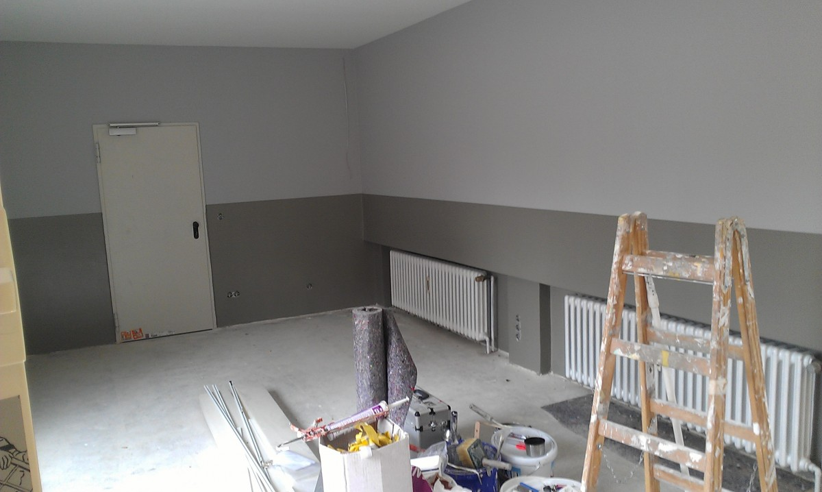 Comment effectuer la rénovation intérieure de sa maison?