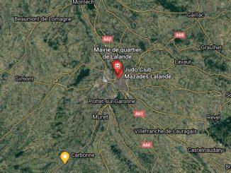 1mort et une personne grièvement blessée lors d'une nouvelle fusillade à Toulouse