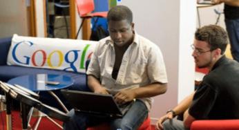 Comment obtenir un emploi chez Google