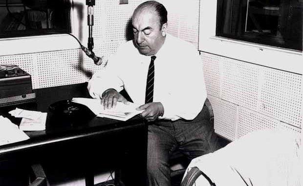 Une lecture marathon de Pablo Neruda programmée à Toulouse