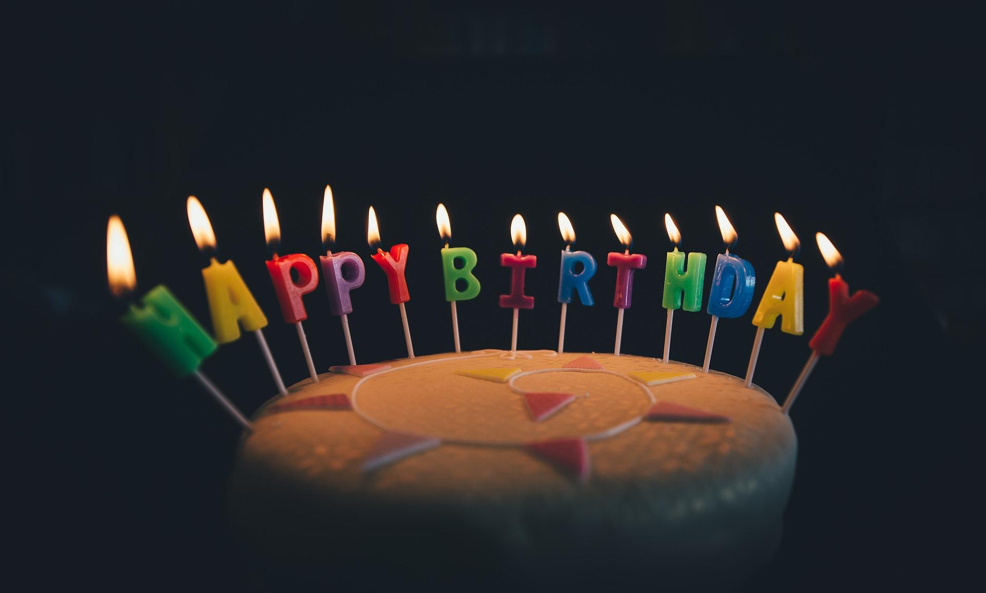Comment commander un gâteau d'anniversaire à Toulouse ?
