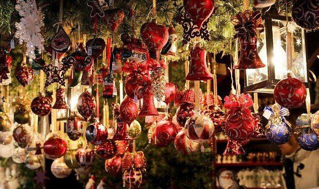 Covid-19 annulation du Marché de Noël des allées Jules Guesde à Toulouse