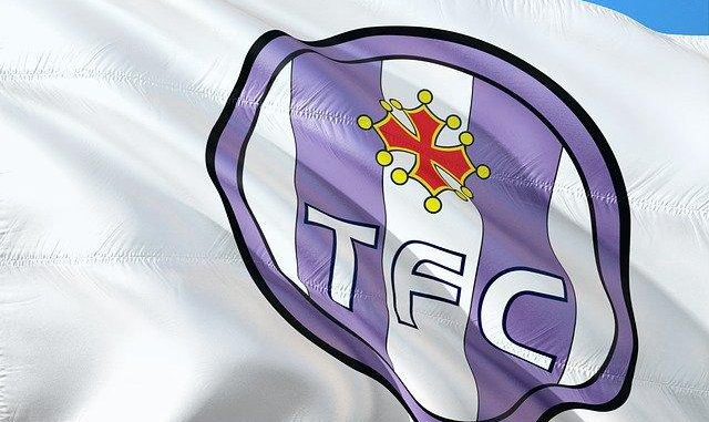 Le Toulouse Football Club bat Amiens et se hisse dans le top5 de la ligue2
