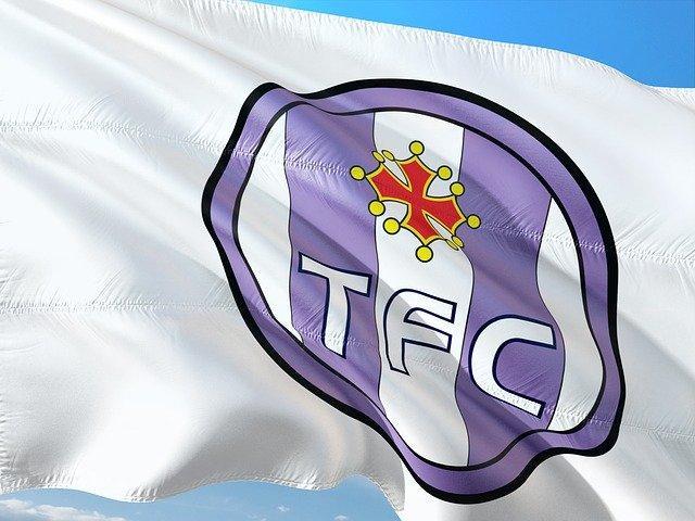 Le Toulouse Football Club bat Amiens et se hisse dans le top5 de la ligue2