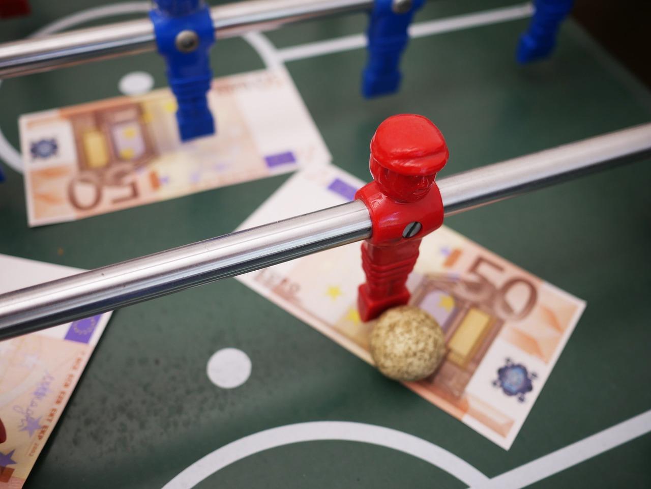 Comment expliquer l'engouement grandissant pour les paris sportifs ?