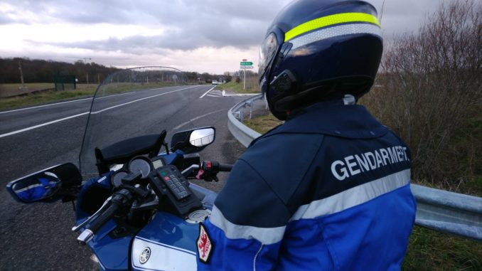 Toulouse, avant le week end la gendarmerie alerte sur les accidents de la route