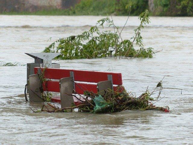 Inondations gers hautes pyrénées tarn et garonne