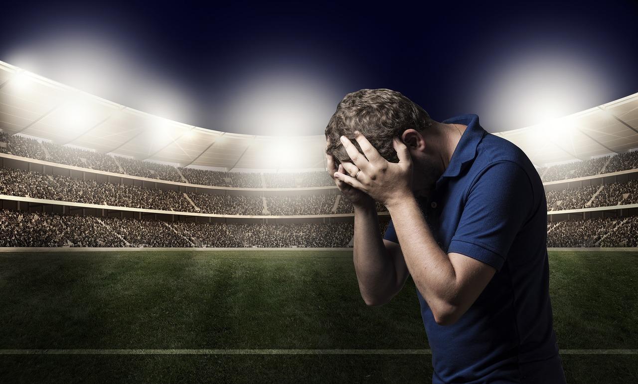 5 erreurs communes dans les paris sportifs