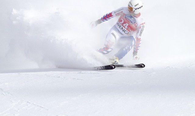 La Coupe du Monde de ski de vitesse maintenue à Gavarnie