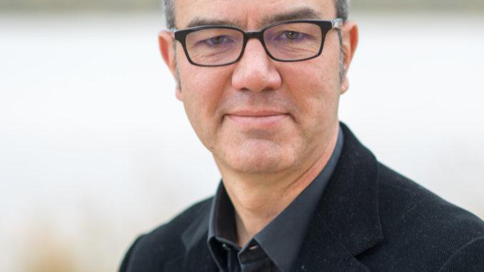 Eric Giraud Directeur Général du pôle de compétitivité Aerospace Valley