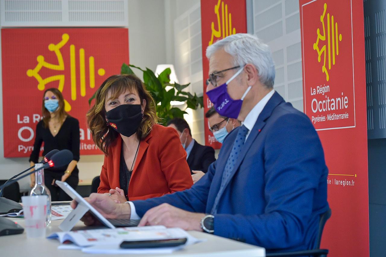 La région Occitanie va lancer une plateforme de financement participatif