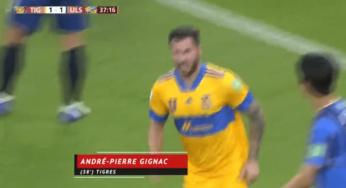 L'ancien joueur du TFC Gignac brille en coupe du monde des clubs