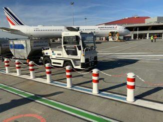 Toulouse, avec la crise Covid19, l'aéroport a perdu 67 de son trafic passager