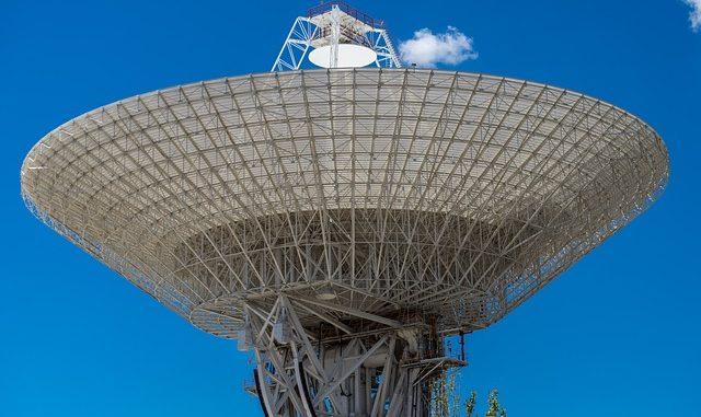 Centre spatial militaire OTAN Toulouse