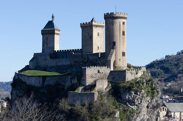 installation entreprises Ariège