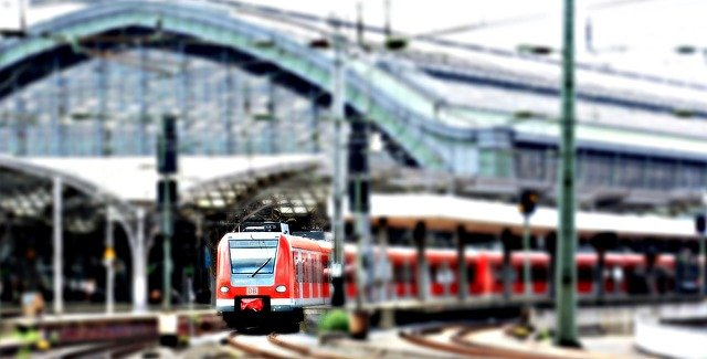 Train. gratuité, hydrogène, comment Delga veut accélérer la transition en Occitanie