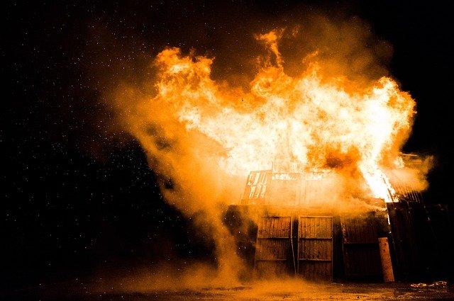 2 pyromanes interpellés en Ariège