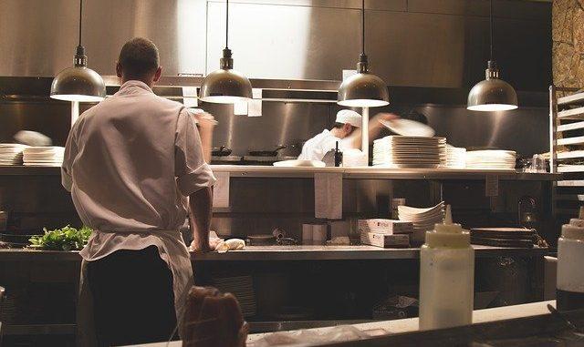 Même pas peur : ils rachètent un restaurant en plein covid