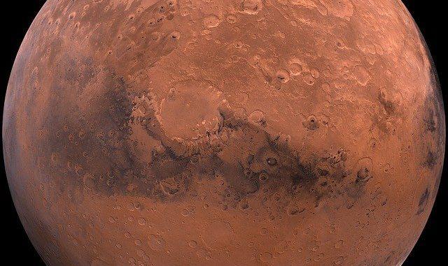 sur Mars, Perserverance va rechercher des traces de vie ancienne