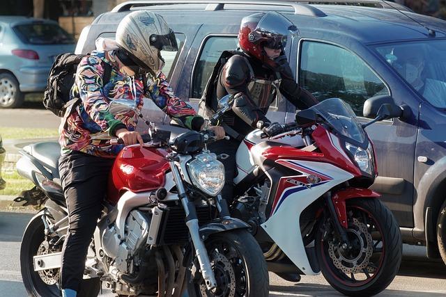 Quelles sont les nouvelles règles qui vont changer la conduite des motards