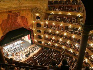 Covid19. le théâtre du Capitole reporte plusieurs événements