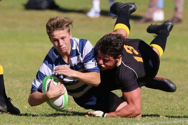 Coronavirus. vers la fin des championnat fédérales de rugby ?