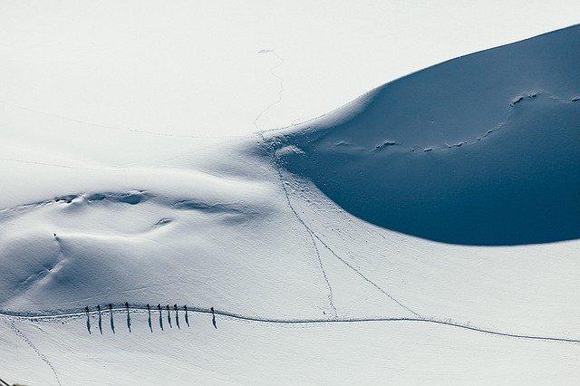 mort ski randonnée Ariège Massat