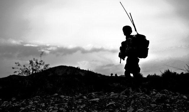Mali attaque base casques bleus