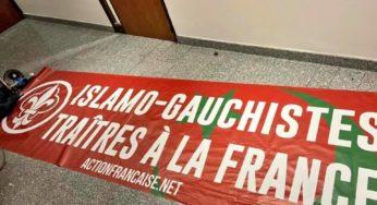 Intrusion de manifestants au Conseil régional, Delga annonce une plainte