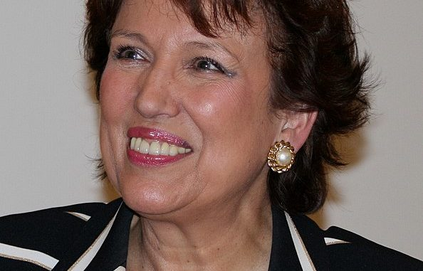 Positive au Covid19 Roselyne Bachelot hospitalisée