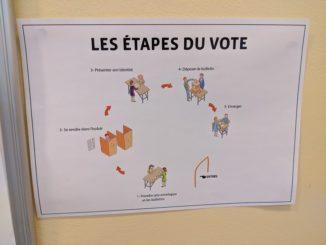 Elections, la mairie de Toulouse recherche des Assesseurs
