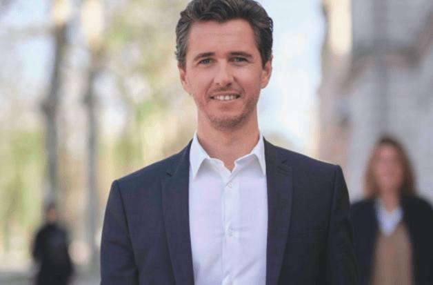 Vincent Terrail-Novès 5e candidat à la présidence de la région Occitanie