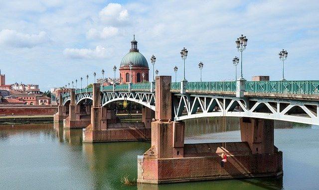 Covid19. la fermeture des Berges de la Garonne prolongée
