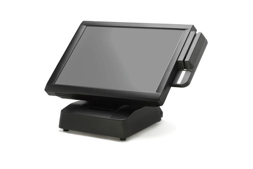 Quels sont les avantages d'une caisse enregistreuse tactile?