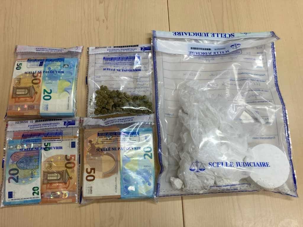 démantèlement trafic cocaine Pyrénées