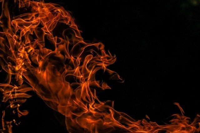 Incendie mortel à Reims