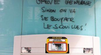 Interdiction d'une manifestation ce samedi à Toulouse