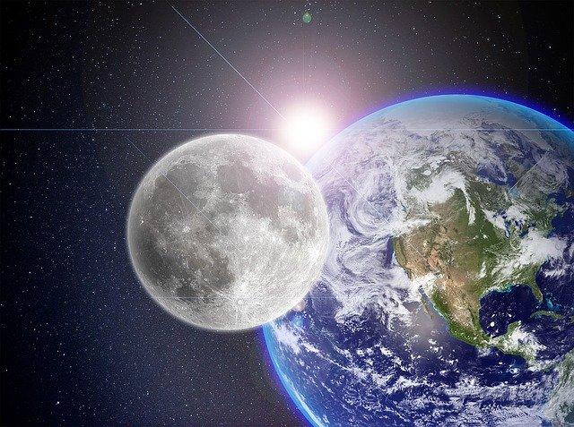 L'équinoxe de Printemps c'est aujourd'hui samedi 20 mars