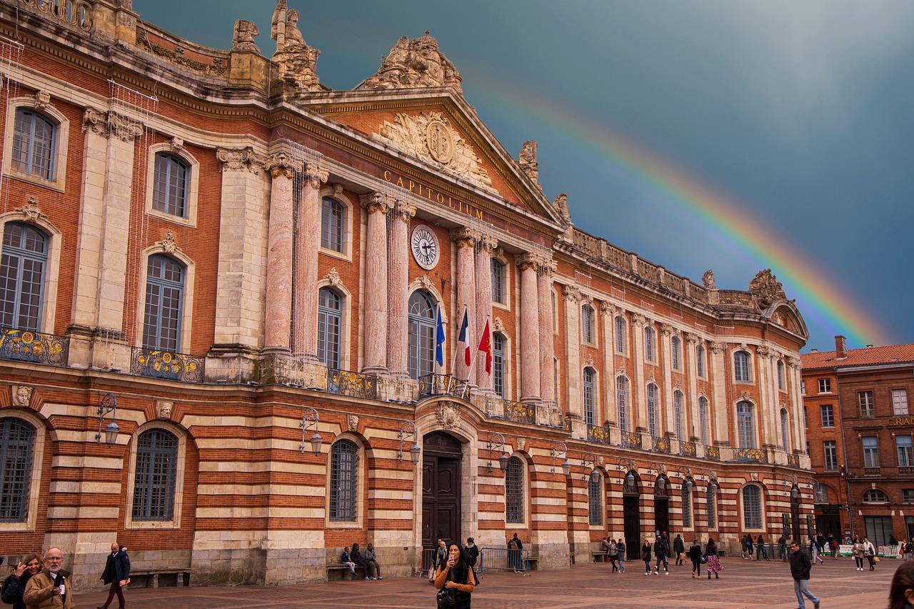 Il y a 150 ans naissait l'éphémère commune de Toulouse