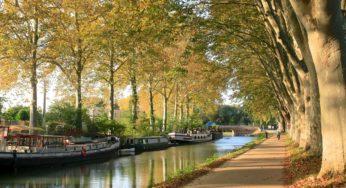 Le Canal du Midi est désormais une marque