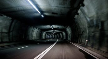 Nouvelle fermeture du tunnel de Saint Béat