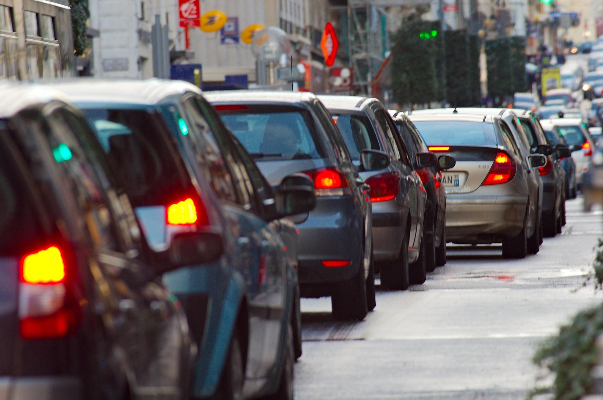 Montpellier-Nîmes : comment venir à bout du trafic pendulaire sur l'A9