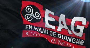 Foot. Toulouse perd 2 points à Guingamp
