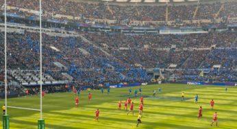 Stade Toulousain Bordeaux pour une place en finale de la coupe d'Europe