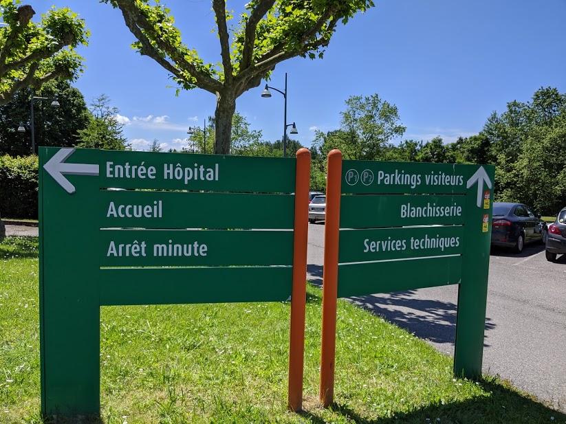 Covid-19. 200e mort en secteur hospitalier dans les Hautes Pyrénées