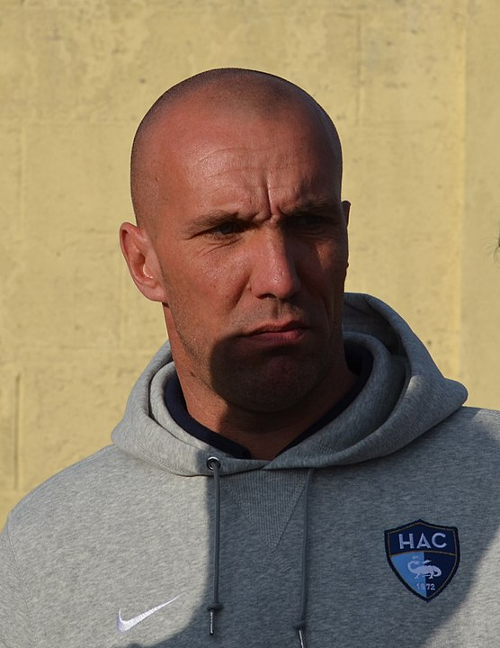 Christophe Revault